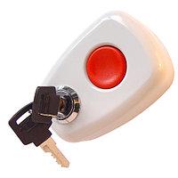 Астра 321 -  (ИО 101-7) извещатель охранный точечный электроконтактный ручной (кнопка тревожная с фиксацией)