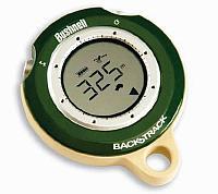 Компас-GPS (навигатор) BUSHNELL BACK TRACK