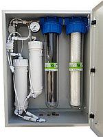 Оборудование для водоподготовки осмос 800 GPD 3000л/сут