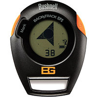 Компас-GPS BUSHNELL BEAR GRYLLS BACK TRACK G2 5L
