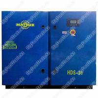 Компрессор винтовой 22 кВт, 3.5 м³/мин HDS-30