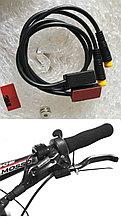 Сенсор для Bafang ( кареточный) отключения мотора на гидравлические  тормоза. (комплект 2 шт.)