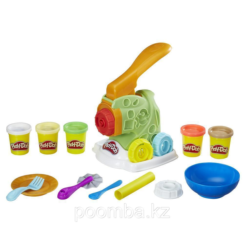 "Play-Doh""Машинка для лапши"""