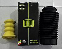 Пыльник заднего амортизатора Geely GC6/MK/CROSS / Rear shock absorber duster
