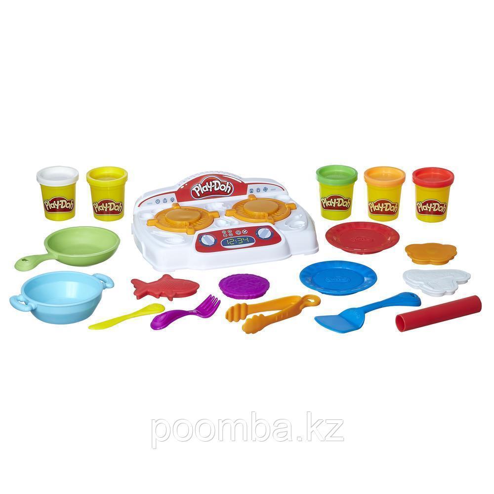"Play Doh""Кухонная плита""(Звук)"