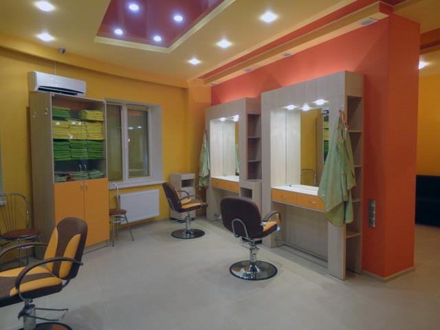 Мебель для салонов красоты и парикмахерских