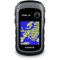 Навигатор портативный GARMIN ETREX 30