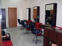 Мебель для парикмахерской на заказ