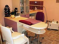Мебель для салона красоты в алматы