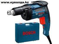 Сетевой шуруповерт Bosch GSR 6-25 TE