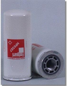 Фильтр гидравлический Fleetguard 6587