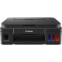 Струйный МФУ Canon PIXMA G2400 (0617C009)