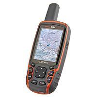 Навигатор портативный GARMIN GPSMAP 64 S