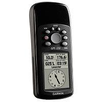 Навигатор портативный GARMIN GPS 72H MP