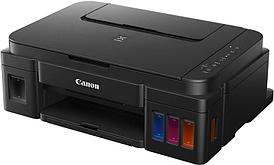 Струйный МФУ Canon PIXMA G3400 (0630C009)