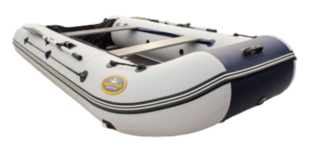 Лодка надувная пвх под мотор Пилигрим-320