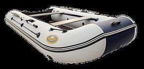 Лодка надувная пвх под мотор Пилигрим-320, фото 2