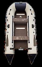 Лодка надувная пвх под мотор Пилигрим-340