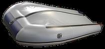 Лодка надувная пвх под мотор Пилигрим-340, фото 3