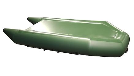 Лодка надувнаяпвх под мотор Гелиос-31М, фото 2