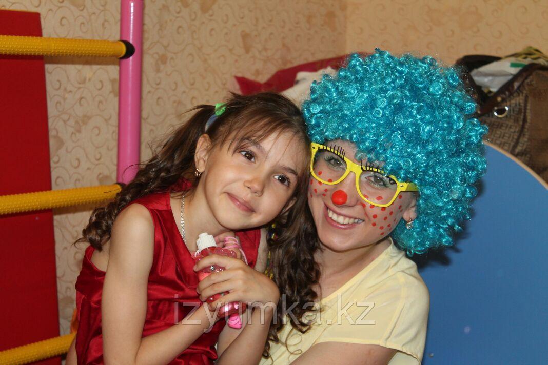 Веселый клоун в Павлодаре - фото 8