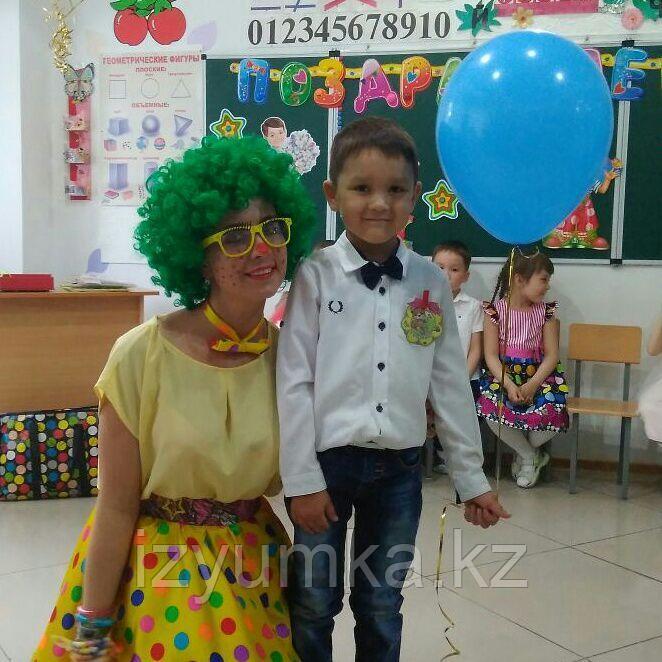 Веселый клоун в Павлодаре - фото 7