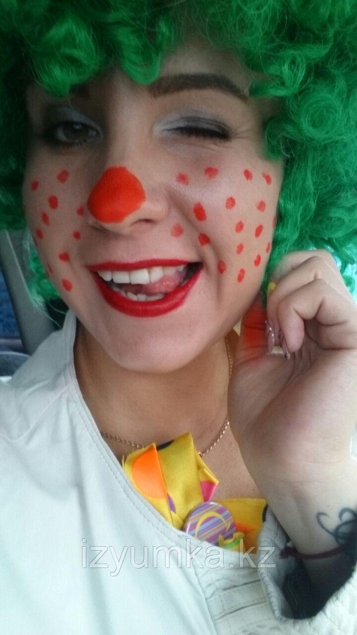 Веселый клоун в Павлодаре - фото 4