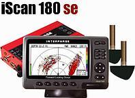 Эхолот INTERPHASE Мод. iScan 180se (2 встраиваемых датчика) R 34681