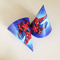 """Бумажный колпак """"Человек паук """" , фото 1"""