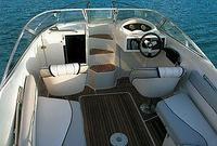 Комплект тиковых полов для каютного катера BELLA 621 DC