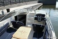 Стол для для каютного катера BELLA 621 DC