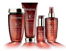 Kérastase Aura Botanica - Первая натуральная гамма для сияния здоровых волос