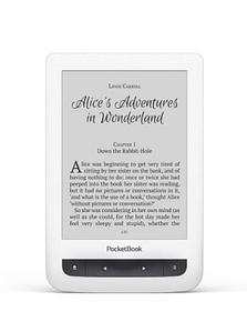 Электронная книга PocketBook Touch Lux 3 (PB626(2)-D-CIS)