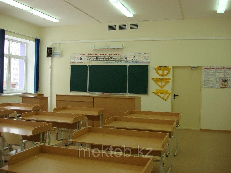 Мебель кабинет физики