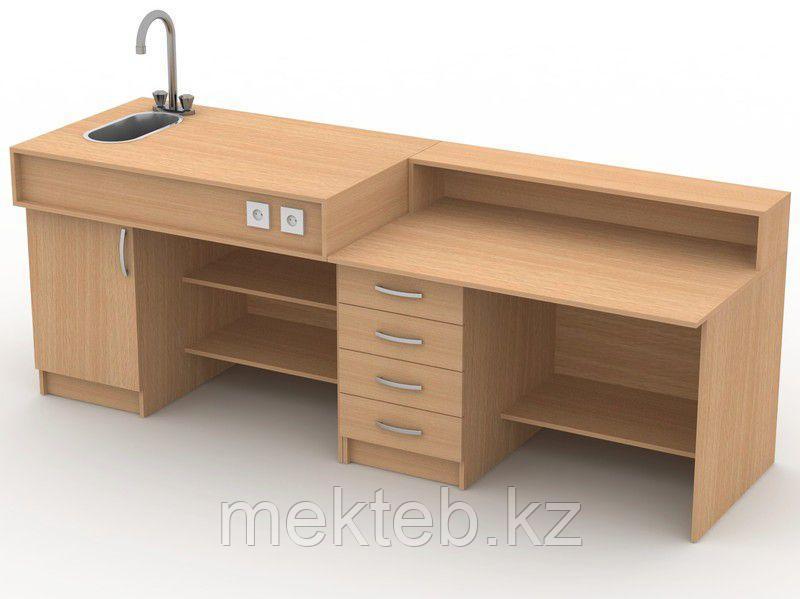 Мебель кабинет химии