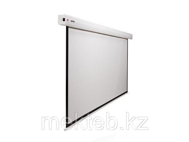 Экран для видеопроектора 1,8*1,8 м