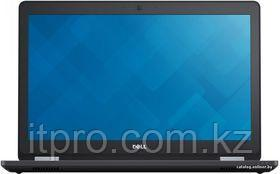 Ноутбук Dell/Latitude 5580