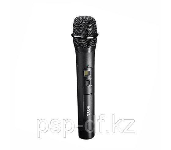 Репортерский радиомикрофон Boya BY-WHM8