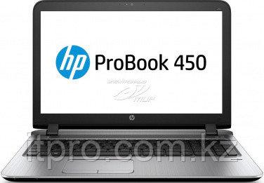 Ноутбук HP Europe/ProBook 450 G3