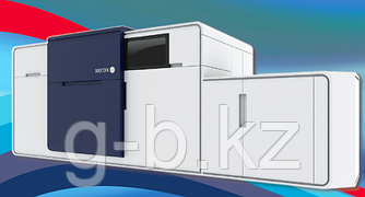 Струйная печатная машина Xerox® RialtoTM 900 Inkjet Press