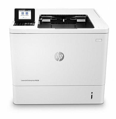 Лазерный принтер HP LaserJet Ent M608n (K0Q17A)