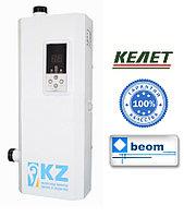 Электрокотел 12 кВт с электронной панелью  ЭВН-К-12М2   Купить в Алматы, фото 1