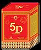 Салют 5D