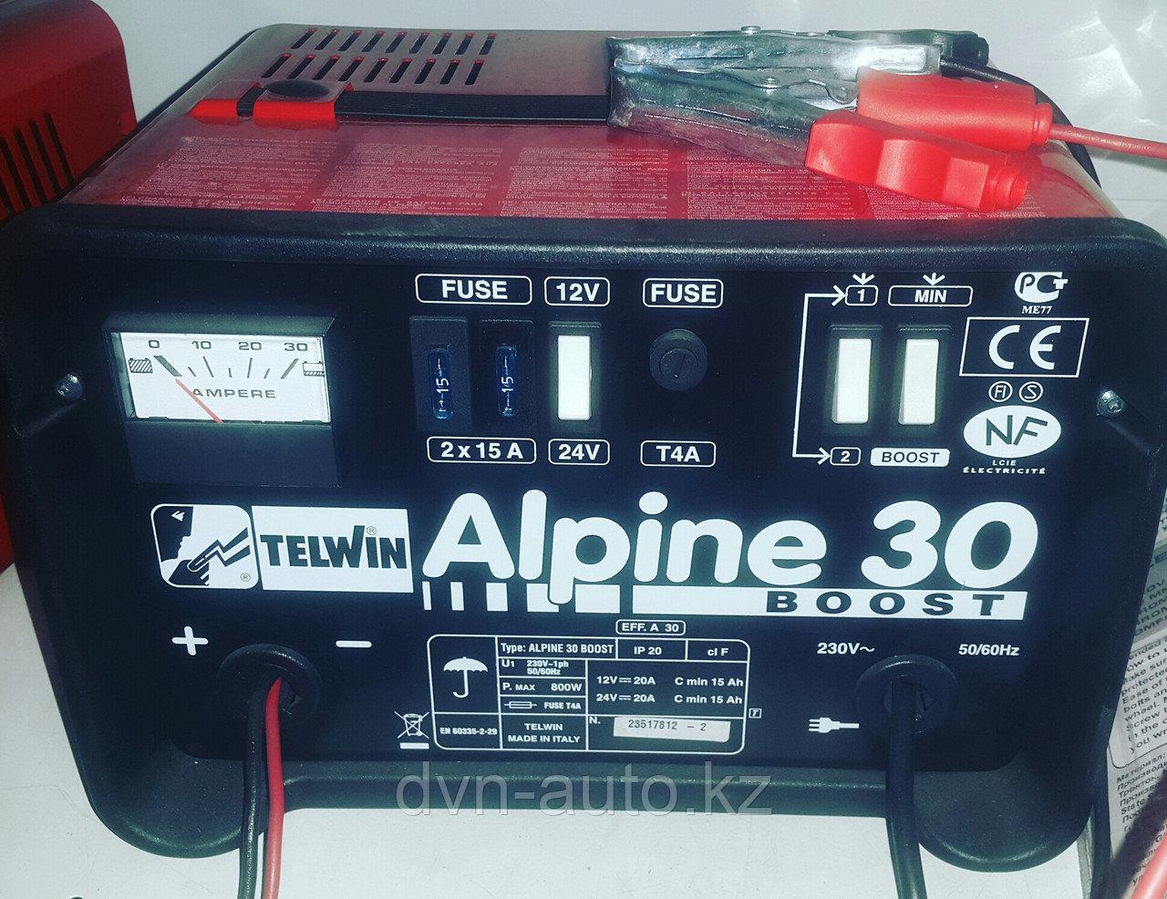 Telwin Alpine 30