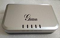 Телефонный адаптер для VoIP-телефонии Grandstream HT502 2FXS б/у