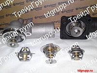 4133L012 термостат (в сборе) Perkins