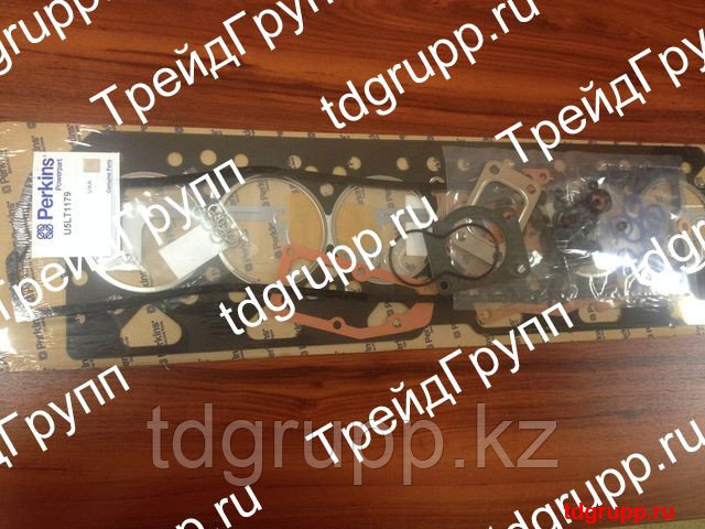 U5LT1179 Набор прокладок (верхний) Perkins