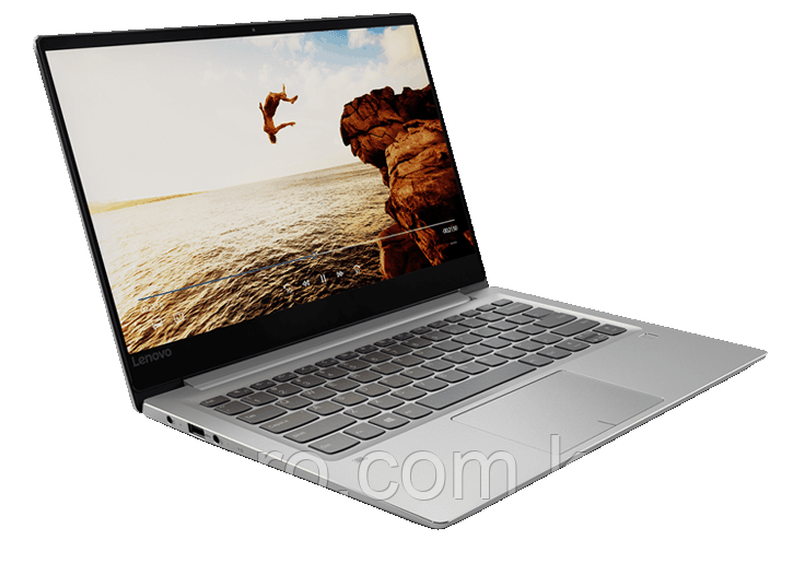 Ноутбук Lenovo IdeaPad 720s