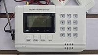 Cигнализация GSM Alarm System II
