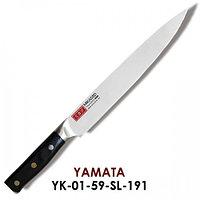 YAMATA  Нож разделочный